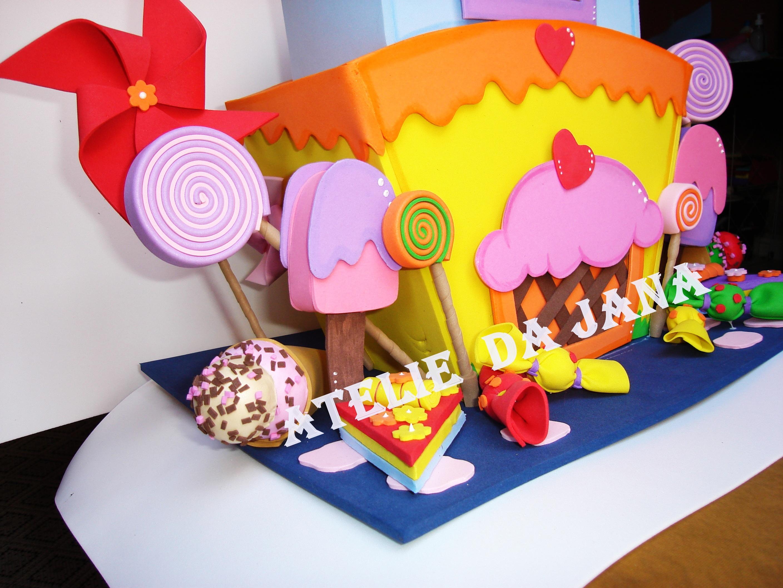 Adesivo Mesversario Bebe ~ Artes u00e3 faz diversos artesanatos usando as placas de EVA da Seller Artesanato EVA